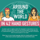 Hand Gesture From Around The World